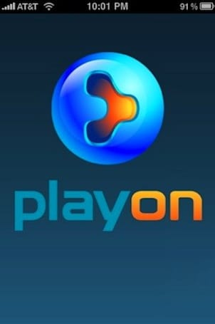 PlayOn TV for iPhone finally approved