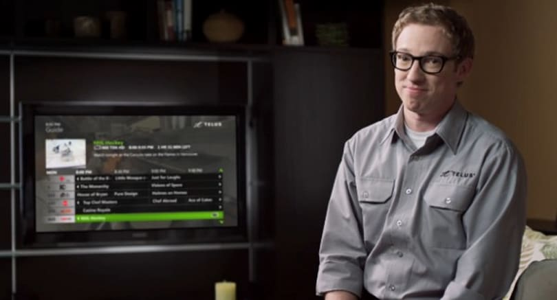 Telus turns Canadian Xbox 360s into IPTV boxes starting today