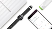 Withings' wearables will adopt the Nokia name this summer