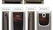 Nokia 7020 garners FCC approval