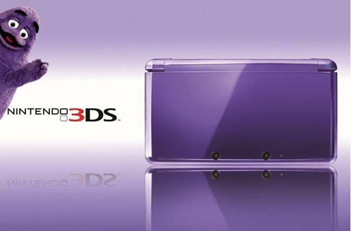 Nintendo is selling refurbished 3DS, DSi through its online store