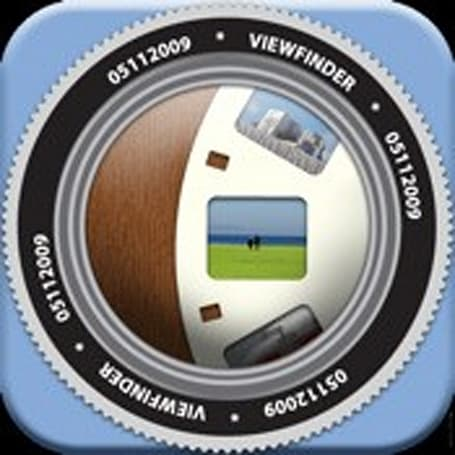 Viewfinder for iPad review and interview with Fraser Speirs