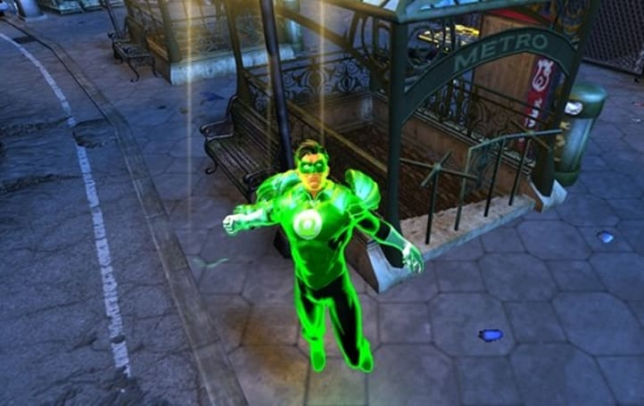 E3 2013: Infinite Crisis super-punches MOBA flaws