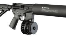 Can Cannon: Pazifisten-Aufsatz für Maschinengewehre