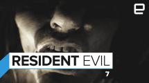 Resident Evil VII: Hands-on