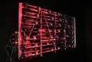 This laser-powered drum machine is a stunning work of art