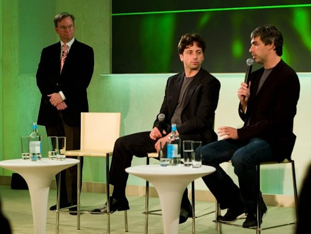 Larry Page taking over as Google CEO, Eric Schmidt will remain as Executive Chairman