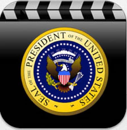 Ringtone Director Presidential Edition lets Obama or Bush announce your messages