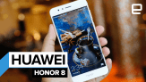 Huawei Honor 8: Hands-on