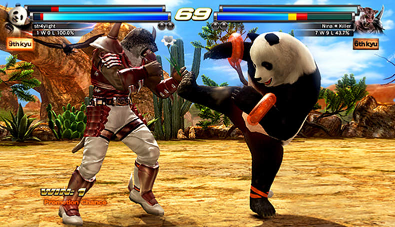 Tekken Tag Tournament 2 joins EVO 2014 lineup