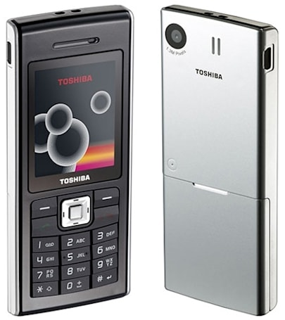 "Toshiba's TS605: you say ""young,"" we say ""low-end"""