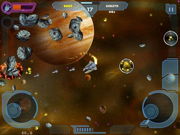 (Rock) breaking news: new Asteroids game, more progress on Asteroids movie