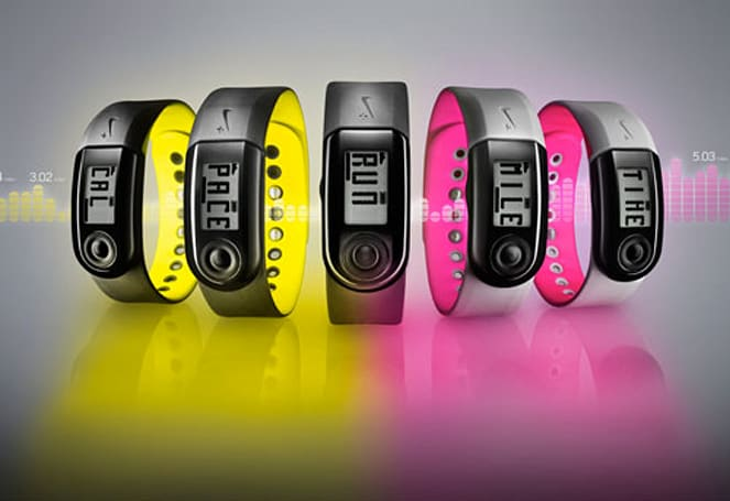 Nike announces updated Nike+ SportBand