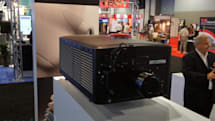 SIM2's $158k CinemaQuattro 4K DLP projector is for hundred seat home theaters