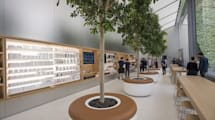Apple ändert den Namen seiner Apple Stores