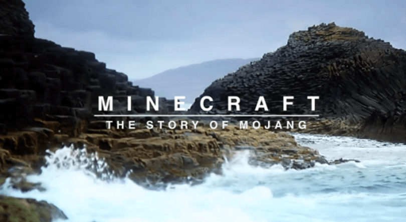 2 Player Productions uploads 'Minecraft: The Story of Mojang' to The Pirate Bay
