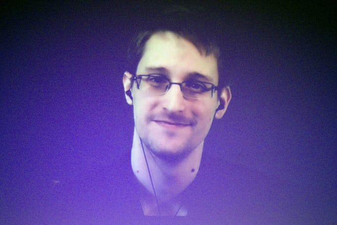 Recommended Reading: Snowden's escape from Hong Kong