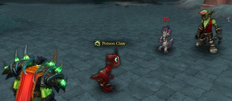 Mists of Pandaria Beta: Where to find wild pets in the Eastern Kingdoms