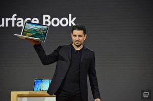 Surface Book i7: Microsofts zweites Laptop setzt auf Leistung