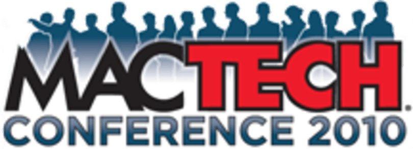 MacTech Conference announced for November 2010