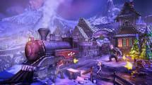 PSA: Holiday-themed DLC hits Borderlands 2