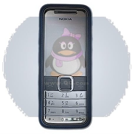 Is this Nokia's 7310 Classic?