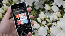 Opera's Coast iPhone browser is a speed dial for your favorite sites