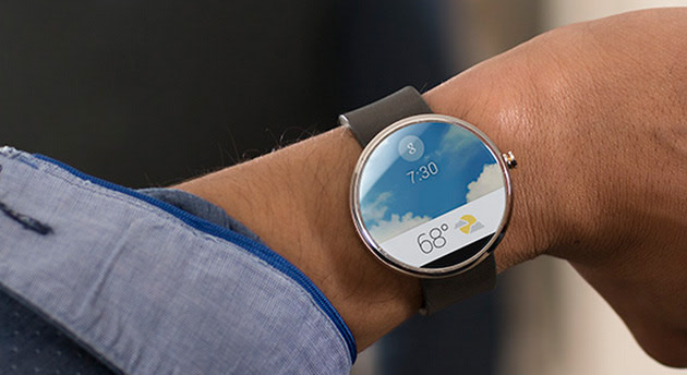 Motorola contest pegs the price of a Moto 360 smartwatch ...