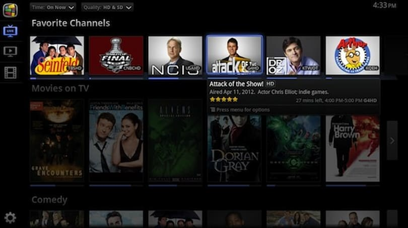 Google TV's TV and Movies app gets to know you better with ratings, favorites and more