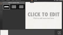 Haiku Deck updates iPad app, launches web-based cloud version
