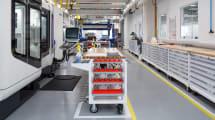 Area 404: Facebook eröffnet Hardware-Labor