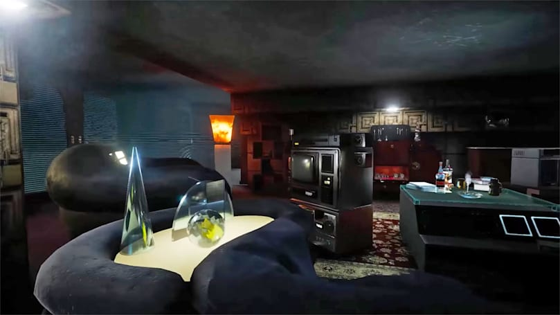 'Blade Runner' fan project recreates a whole set in VR