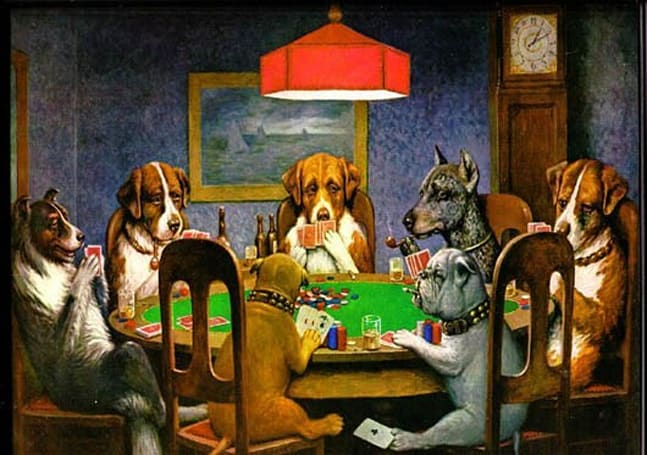Zynga betting on real money-based gambling in games, starting in 2013
