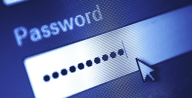 Some big websites might require you to change passwords