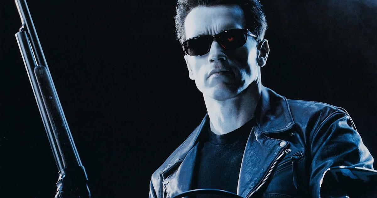'Terminator' reboot will have James Cameron's oversight