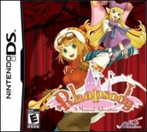 Disgaea and Rhapsody: A Voice Acting Adventure