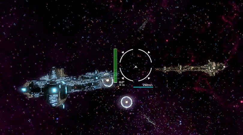 MMObility: Age of Ascent hopes to beat EVE Online's battle concurrency record