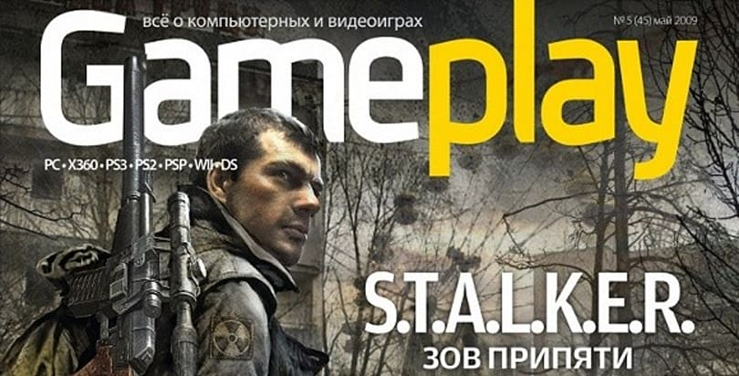 S.T.A.L.K.E.R. 'stand-alone expansion' Call of Pripyat detailed