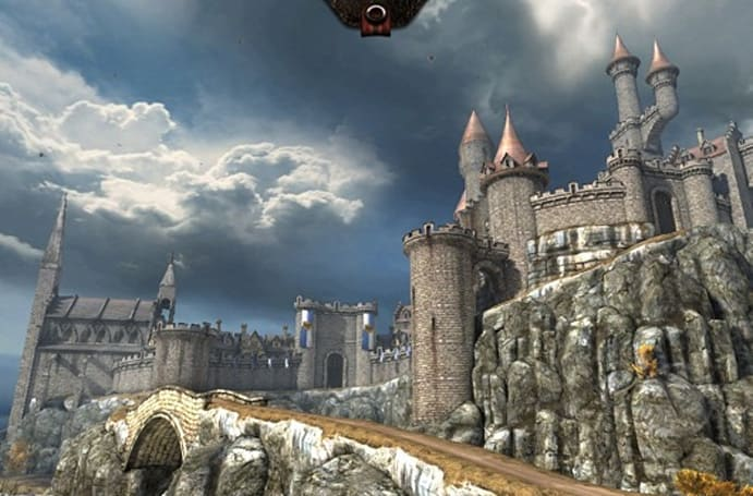 Epic talks Project Sword, Unreal Engine on iPhone, and Apple TV as a game console