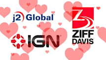 IGN acquired by Ziff Davis