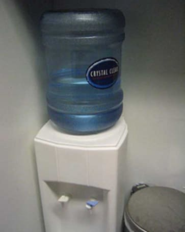 Forum Post of the Day: Refreshment not so refreshing?