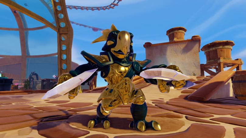 Toys'R'Us hosts Skylanders: Swap Force launch event with exclusive figures