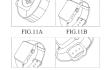 Quatsch im Patentantrag: Samsung zeigt Apple Watch