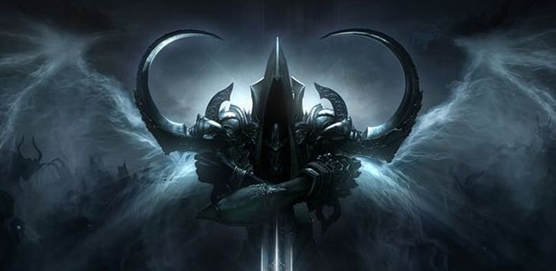 Diablo 3: Reaper of Souls is coming your way today