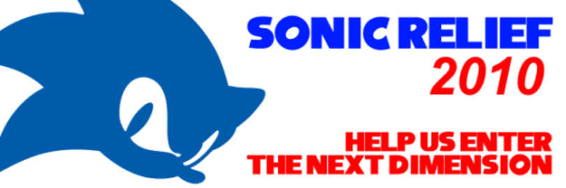 Sonic fans asking for relief