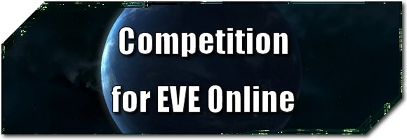 EVE Evolved: Competition for EVE Online
