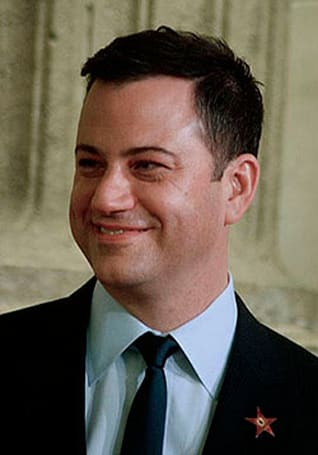 Jimmy Kimmel tells people iPad mini is the new iPhone