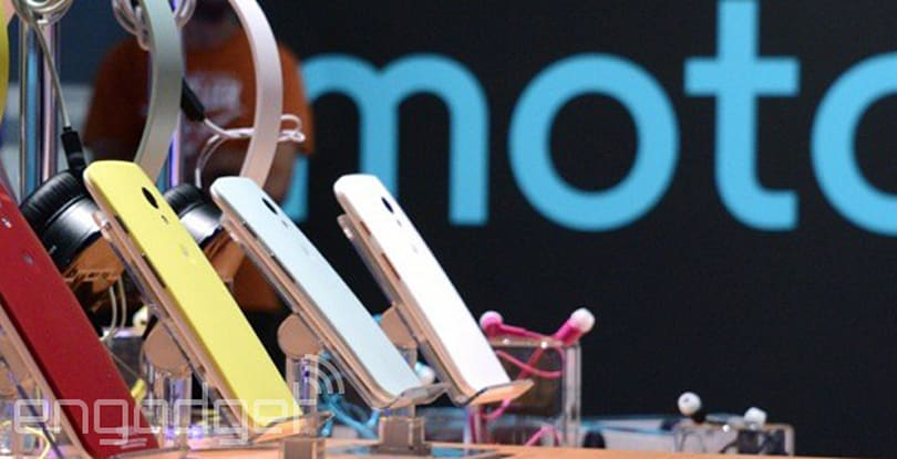 Moto X gets Android 4.4 KitKat and camera enhancements on Sprint and US Cellular