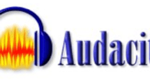Audacity 1.3.6 Beta for Mac released