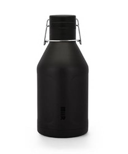 MiiR Stainless Steel Insulated Growler Bottle